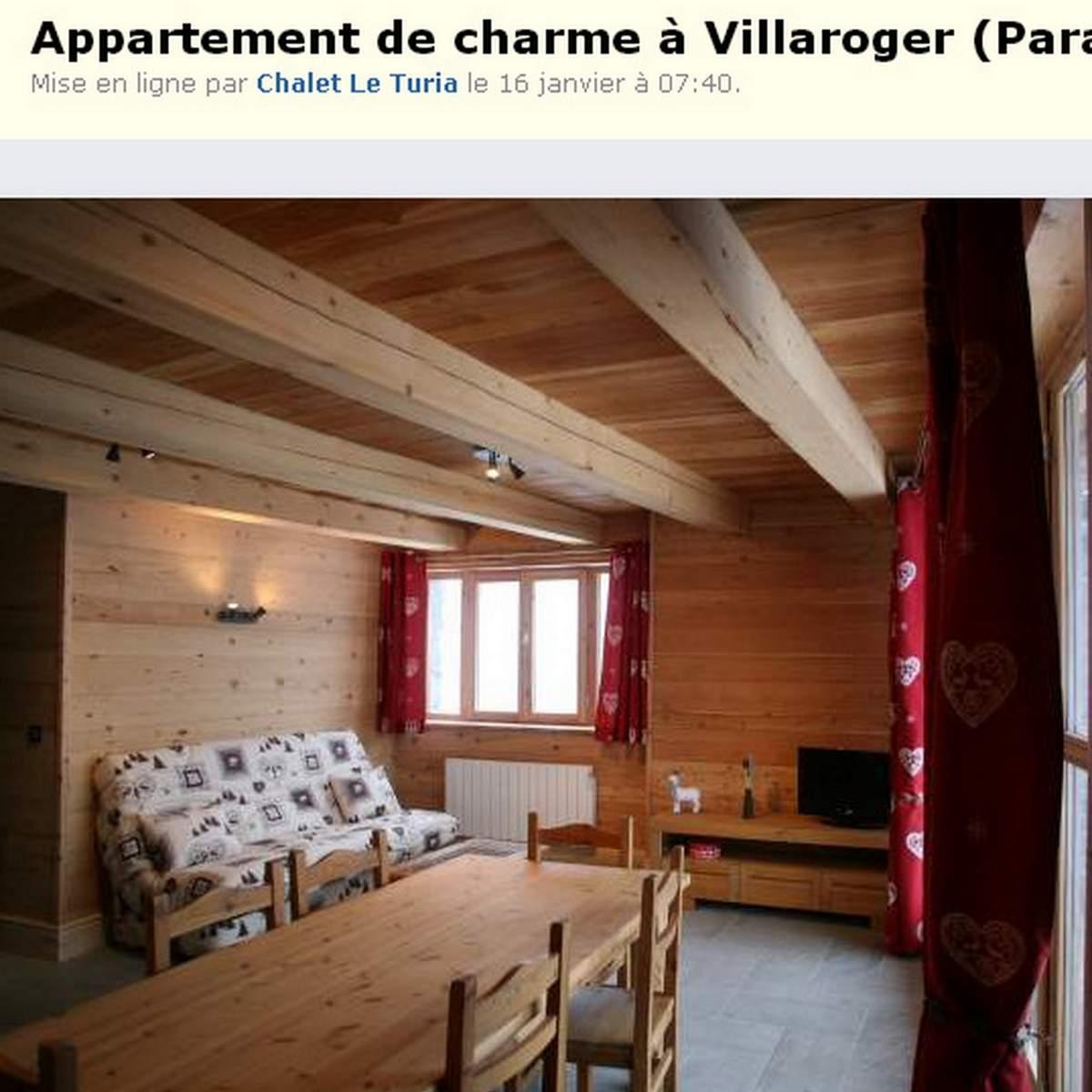 Le Bon Coin Montagne Ski Neige Hiver Location Appartement